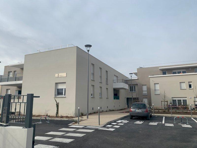 Résidence La treille - Vedène