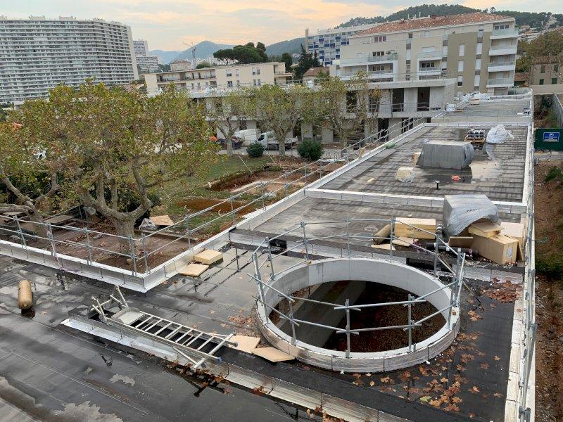 Collège Sainte Trinité - Marseille